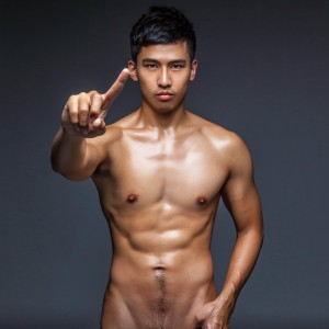 Asian gay star